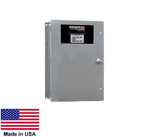 Generac TRANSFER SWITCH Commercial/Industrial - 300 Amp - 120/240V - 1 Phase - NEMA 3R