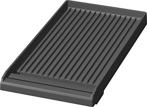 "Thermador 12""grill Plate, Fusion Coating"