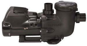 Hayward SPX0135Z1CM 50 Cycle Motor Replacement for Hayward Super II Series Pump, 1-HP