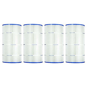 4 Pack Pleatco PA90 90sqft Filter Cartridge for Hayward C900 CX900RE Sta-Rite PXC-95