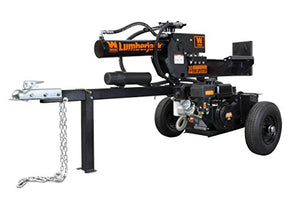 WEN 56230 Lumberjack 30 Ton Gas Powered Log Splitter