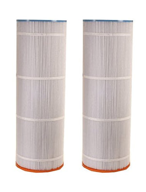 2) Unicel UHD-SR100 Replacement Filter Cartridges 102 Sq Ft Sta-Rite WC108-58S2X