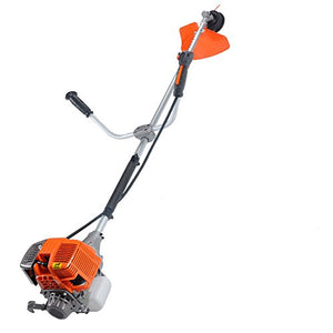 1.1KW/6500R/Min Engine Power 36cc Gasoline 2 Stroke Straight Shaft String Trimmer