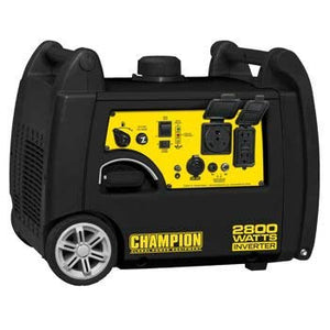 100158R- 2800/3100w Champion Inverter (Certified Refurbished)