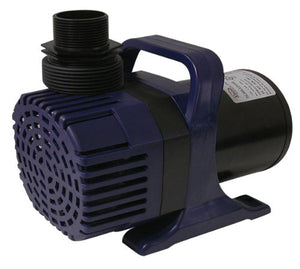 Alpine Cyclone 8000GPH Waterfall & Pond Pump 33ft Power Cord PAL8000