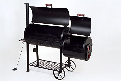 Laguna Grills GS-6 Big Boss Smoker Grill