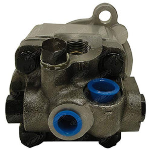 AQP Power Steering Pump fits Ford/New Holland Models Listed Below 81816576