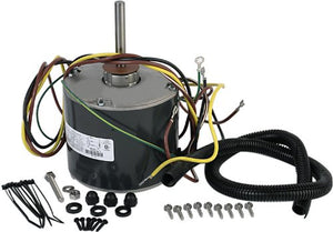 Zodiac R3000701 1/2-HP Fan Motor Replacement for Zodiac Jandy Pool and Spa Heat Pumps