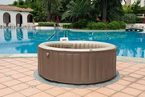 MSPA Elite Jet Reve 118 Jet Relaxation and Hydrotherapy Outdoor Spa