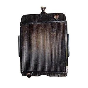 AQP Radiator fits Case/International Models Listed Below 378713R91 378713R92