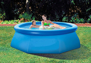 jnwd Inflatable Kiddie Pool Family Swim Center Outdoor Patio Garden Fun & e-Book by jn. Widetrade.