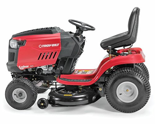 Troy Bilt Horse 42 Hydrostatic 42 Inch 547cc Lawn Riding
