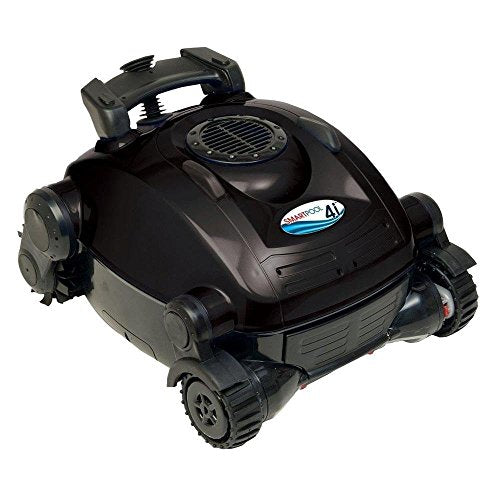 Automatic Floor and Cove Robotic Swimming Pool Cleaner