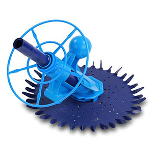 Aqua Shark Suction Pool Cleaner