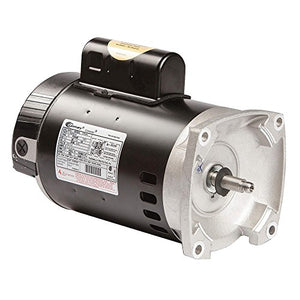 A.O. Smith B2847 0.75HP 115 / 230V Square Flange Pool Motor