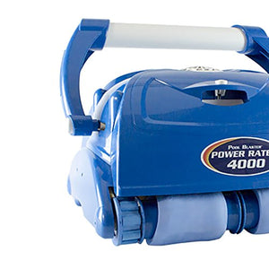 Water Tech Pool Blaster Power Rated 4000 Remote Control Robotic Cleaner