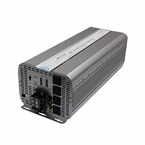 Aims Power 12,000W 24 VDC Power Inverter (12KW)