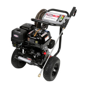Simpson PS4240 4,200 PSI 4.0 GPM Gas Pressure Washer Powered by HONDA