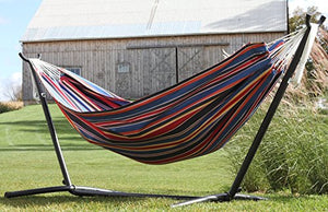 Eclipse Collection Vivere's Combo - Techno Hammock with Stand (9ft) New