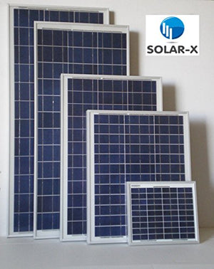 SOLAREX MSX-60 SOLAREX MSX-64 – Direct Bolt In Replacement Solar Panel. Also for BP Solar - BP365U BPSX365 SX60U SX65U - Manufactured By Solar-X