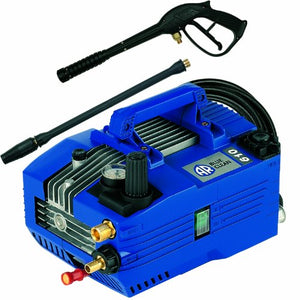 Annovi Reverberi AR Blue Clean AR610 Industrial Grade 1350 PSI 1.9 GPM Electric Hand Carry Pressure Washer