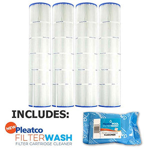 Pleatco PA131-PAK4 Replacement Cartridge for Hayward SwimClear C-5025, Pack of 4 Cartridges