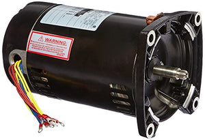 Pentair AP100DH 3/4 HP 200/400-Volt 3-Phase Motor Replacement Sta-Rite Inground Pool and Spa Pump