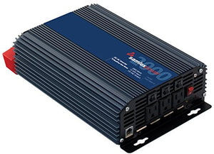 Samlex Solar SAM-2000-12 SAM Series Modified Sine Wave Inverter