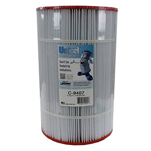 Unicel c-9407-6 Replacement Filter Cartridge (6 Pack)