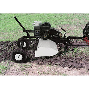 Field Tuff ATV Tiller with 205cc Briggs and Stratton (ATV-3665)