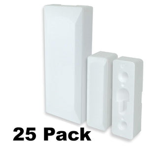 2gig & Vivint Compatible Door or Window Sensor (25)