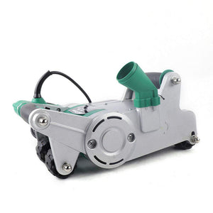 110V Electric Wall Chaser Machine Concrete Cutter Notcher Groove Cutting Machine US Shipment