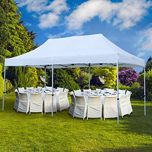 Speed-up Montara 10' x 20' Professional Event Pop-up Premium Outdoor Gazebo Canopy