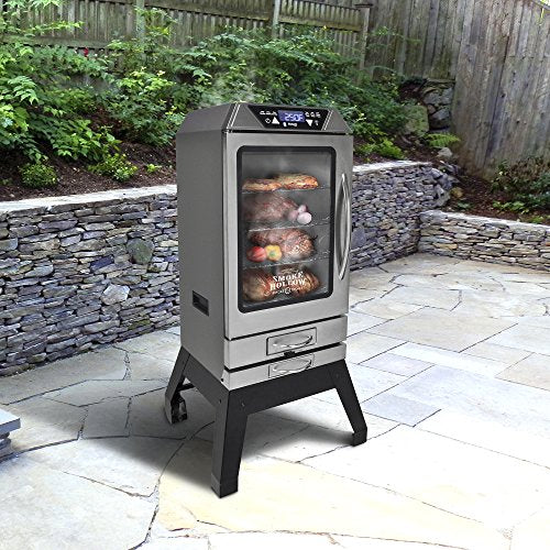 Smoke Hollow Smoke-Tronix 40-inch Digital Electric Bluetooth Smoker