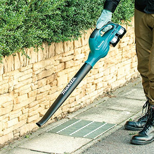 Makita Dub361Z 36V Cordless Lxt Blower Without Battery Or Charger (Uses 2 X 18V Batteries)