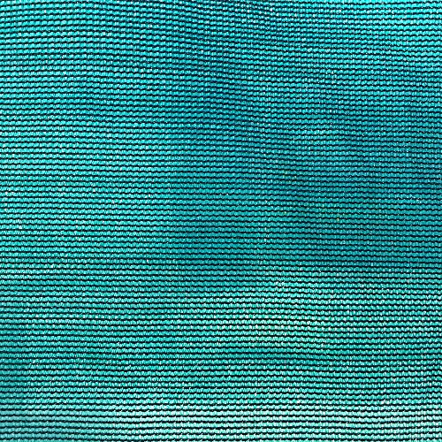 XTARPS 20 ft. x 40 ft. - 7 OZ Premium 90% Shade Cloth, Shade Sail, Sun Shade (Green Color)