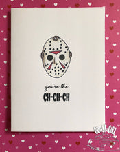 Load image into Gallery viewer, Horror Valentines, Horror Puns, Valentines Day
