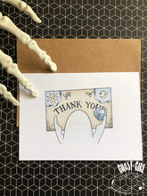 Load image into Gallery viewer, 10 Card Set: Thank you