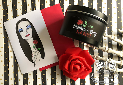 Gift Set: You're a Morticia