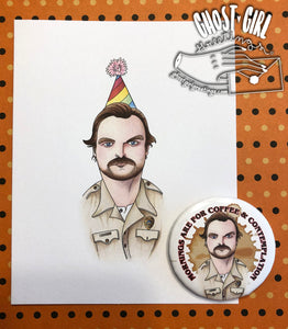 Hopper Birthday Combo Pack