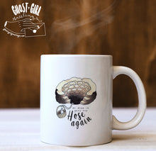 Load image into Gallery viewer, Pre-Sale Mug: It puts the coffee in the mug (Ships the Week of August 10th)