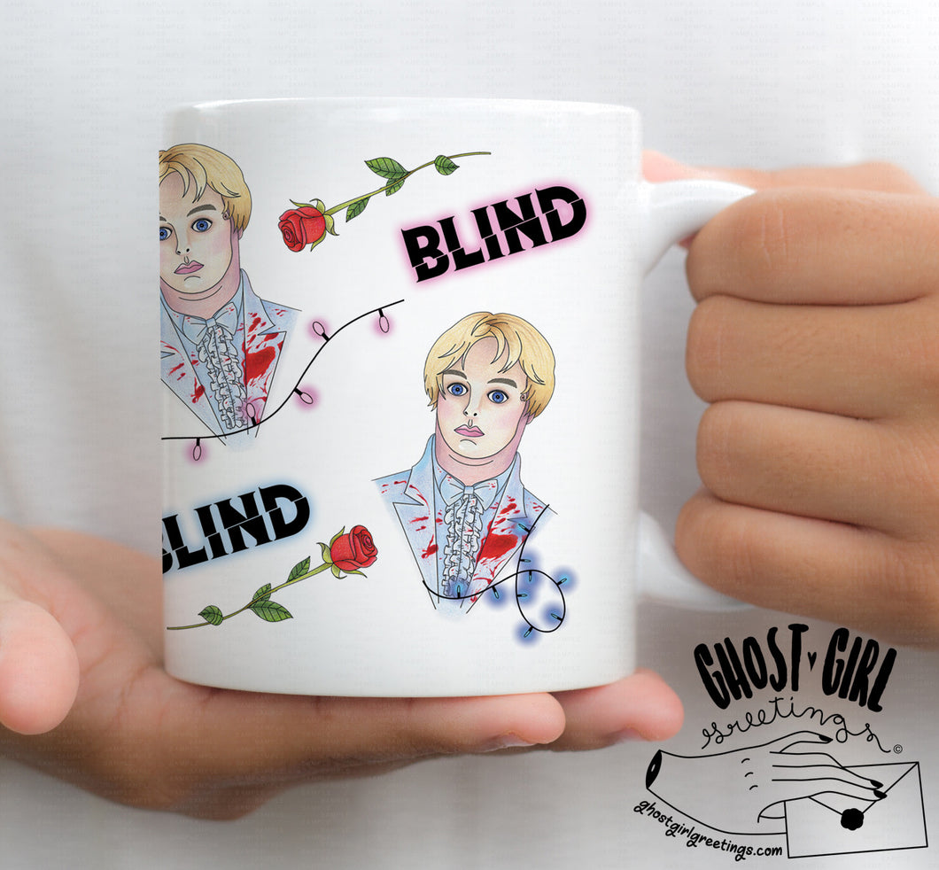 Pre-Sale Mug: BLIND Officially Licensed