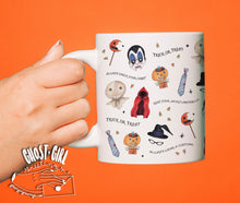 Load image into Gallery viewer, Sold Out Mug: Trick or Treat