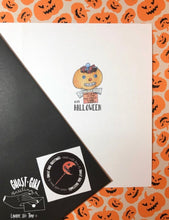 Load image into Gallery viewer, Trick r Treat 5 Card Boxed Set