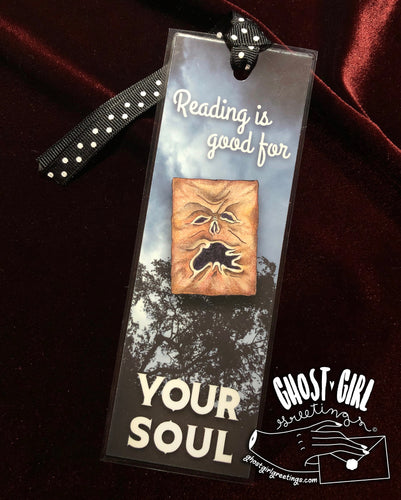 Good for your Soul Bookmark