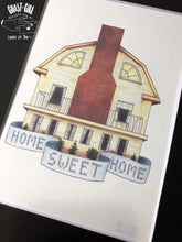 Load image into Gallery viewer, Print: Home Sweet Home
