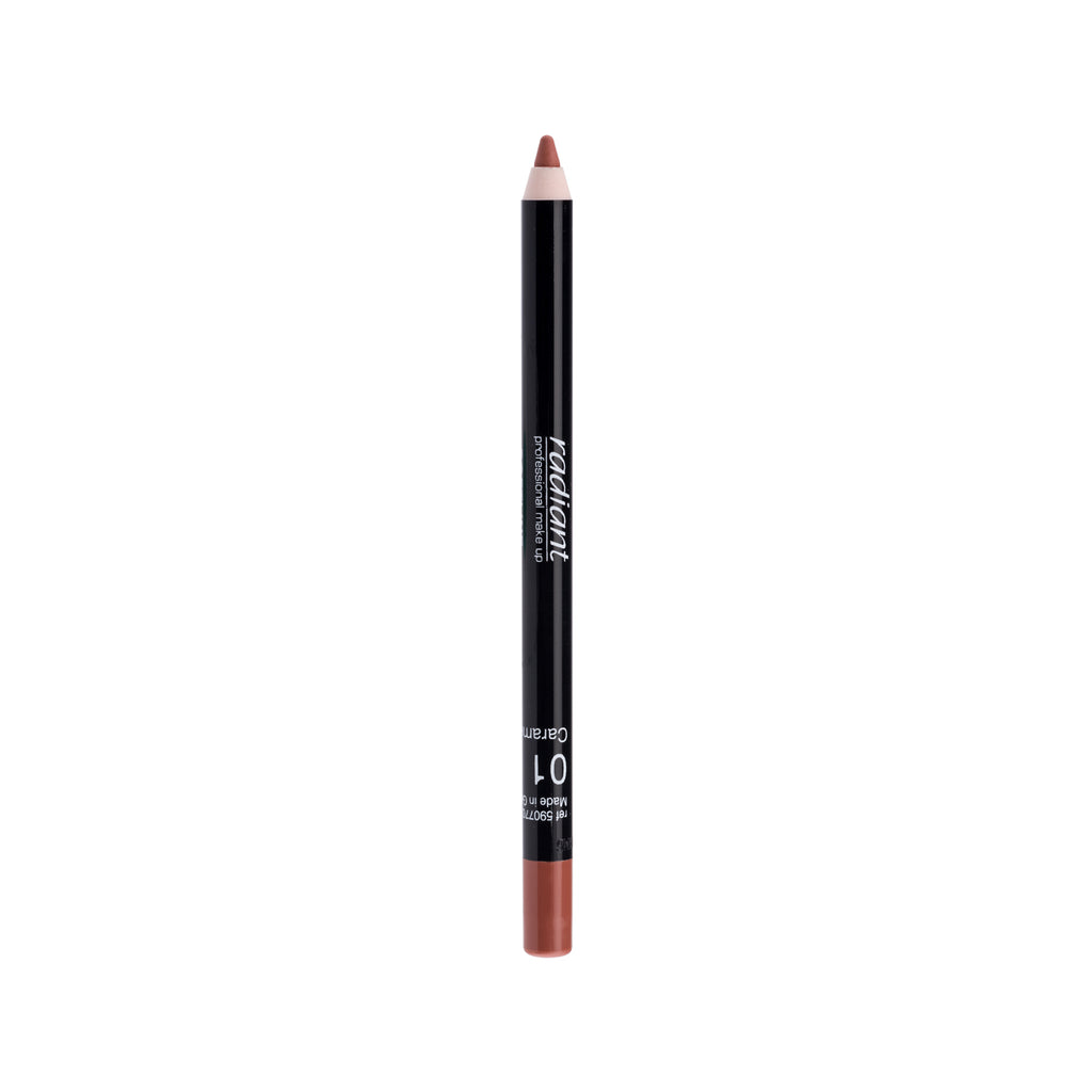 Soft Line Waterproof Lip Pencil