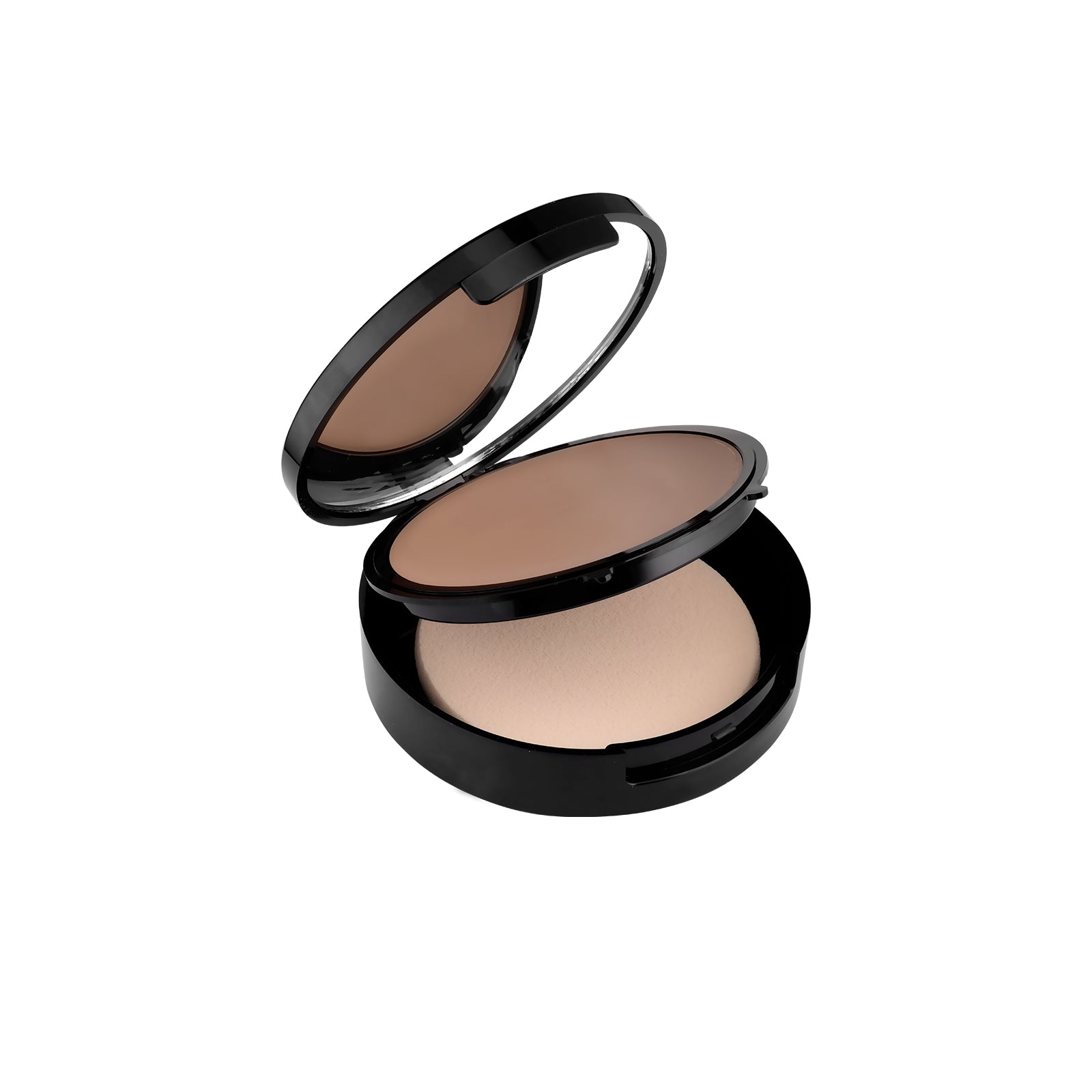 Velvet Finish Compact Powder Make-Up