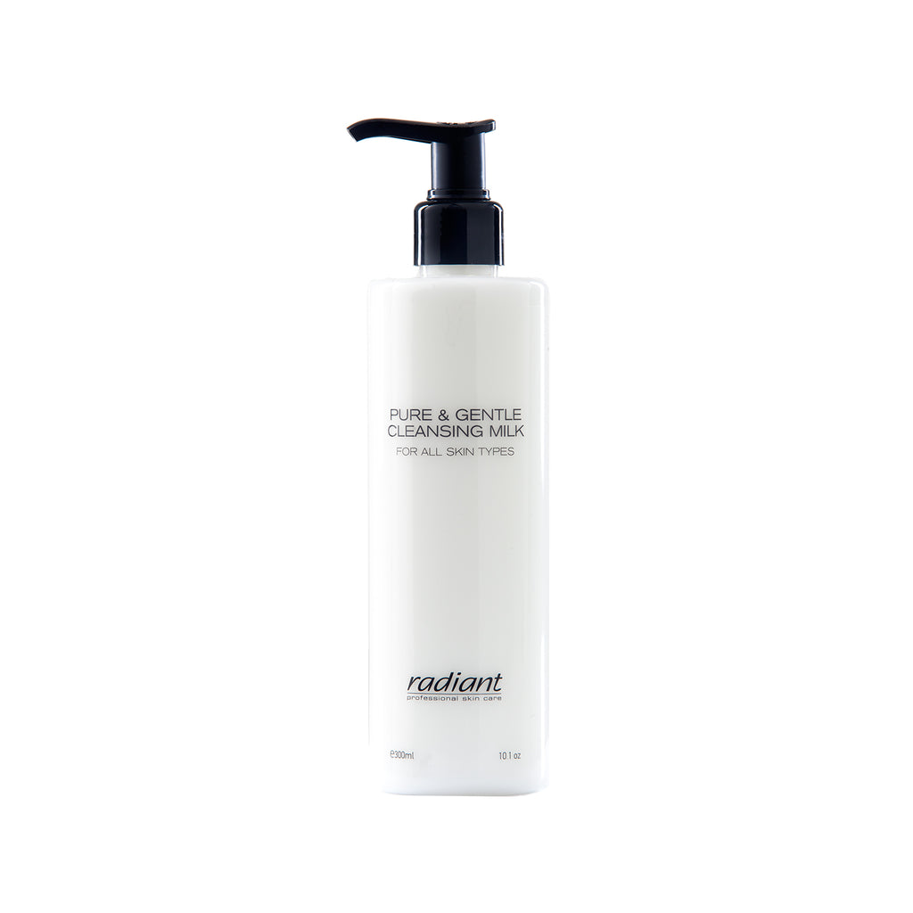 Pure & Gentle Cleansing Milk