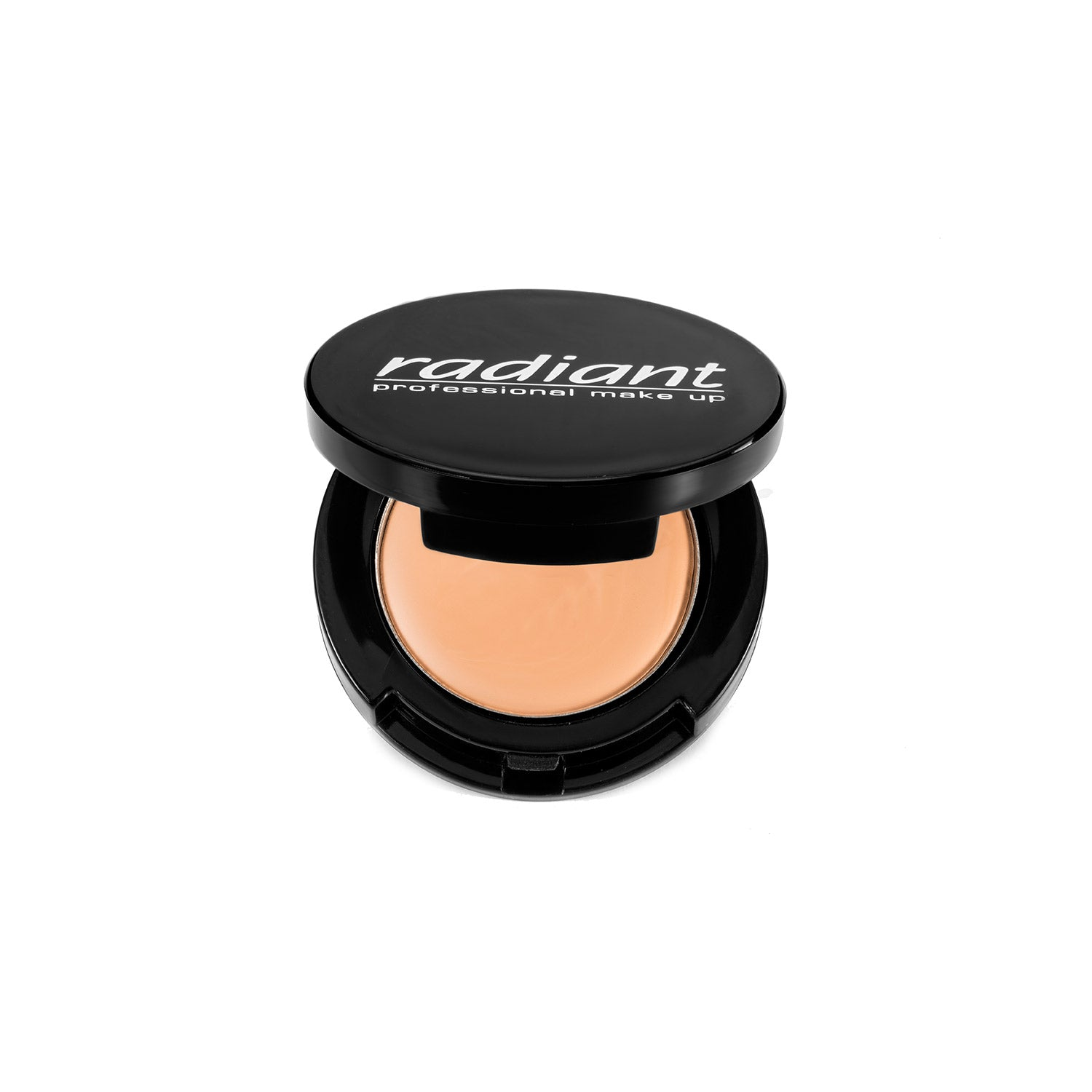 High Coverage Creamy Concealer